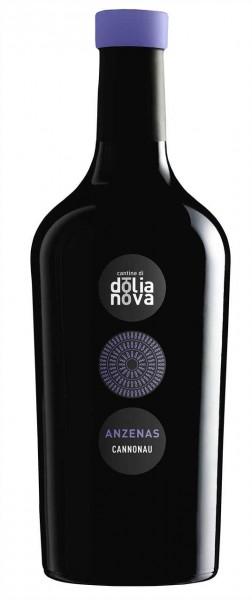 Anzenas Cannonau di Sardegna 0,75l R Dolianova