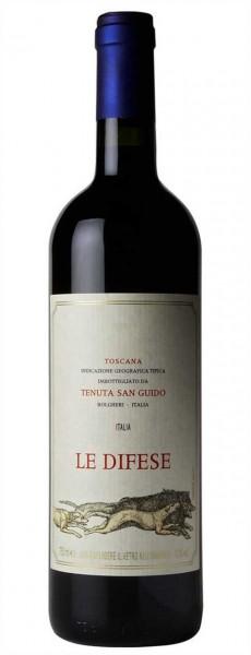Le Difese Toscana IGT Tenuta San Guido