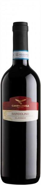 Bardolino Classico 0,75l R Campagn. Campagnola