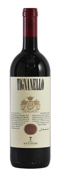 Tignanello Toscana IGT 0,75l R Antinori
