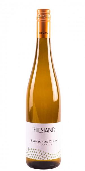 Sauvignon blanc 0,75l W Hiestand Hiestand