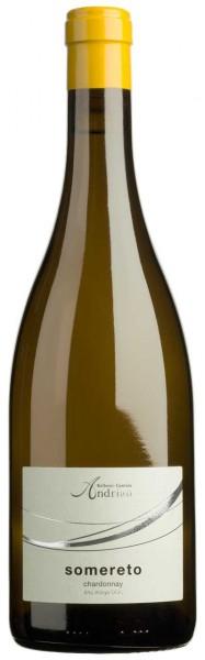 Chardonnay Somereto DOC 0,75l W Kellerei Andrian