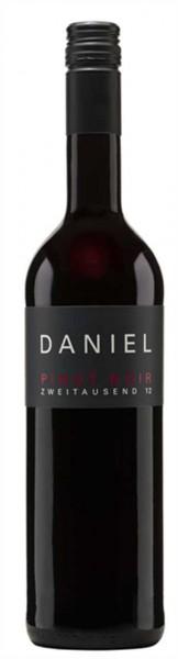 Pinot Noir Signature 0,75l R Daniel Weingut Daniel