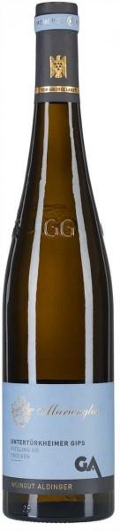 Riesling GG Marienglas 0,75l W Aldinger