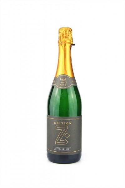 EDITION Z Gold Royal Sekt trocken 1,5l MAGNUM Bernard-Massard