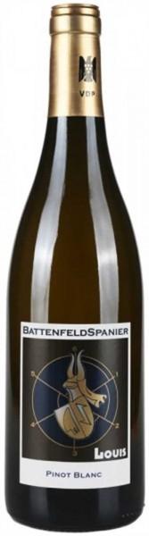 Pinot Blanc Louis 0,75l W Battenfeld-Spanier, VDP
