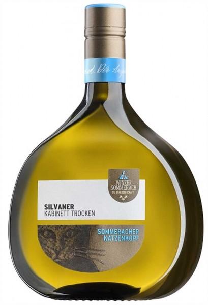 Silvaner Bocksbeutel 0,75l W Sommerach