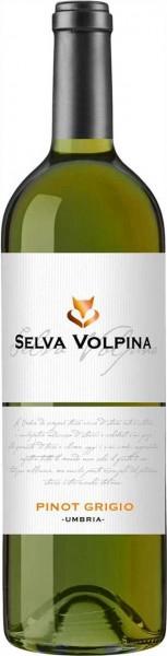 Pinot Grigio 0,75l W Selva Volpina Selva Volpina