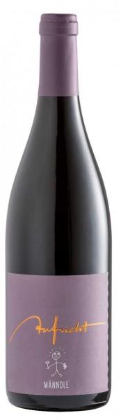 Aufricht Männdle Cuvée Noir 0,75l R Aufricht