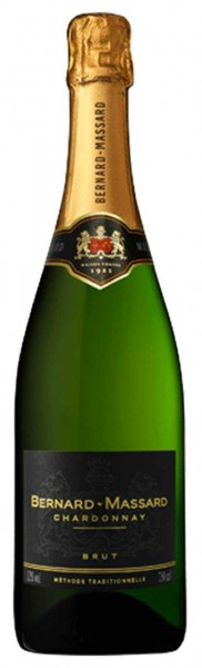 Chardonnay Brut Bernard-Massard