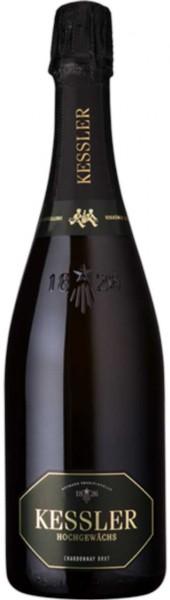 Hochgewächs Chardonnay Brut Kessler