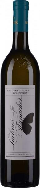 Ried Steinbach Grauburgunder 0,75 W LacknerTinnacher