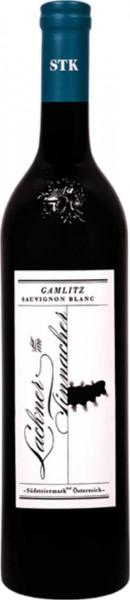 Ried Steinbach Sauvignon blanc 0,75 W LacknerTinnacher