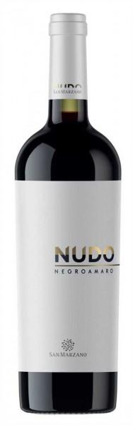 Negroamaro Nudo IGP 0,75l R San Marzano