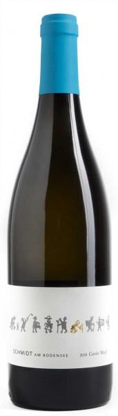 Chardonnay 0,75l W Schmidt am Bodensee