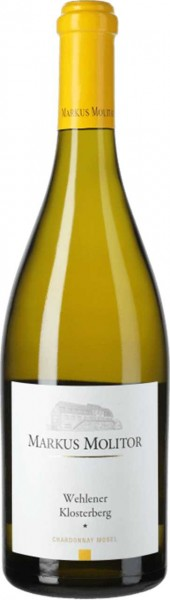Molitor Chardonnay 0,75l W Molitor