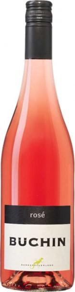 Rosé Merlot Syrah Büchin