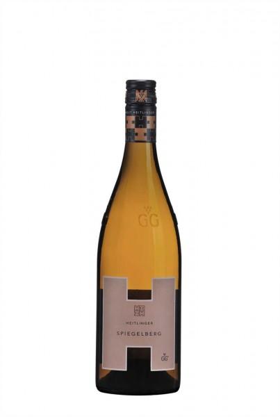 Pinot Gris Spiegelberg GG 0,75l W Heitlinger