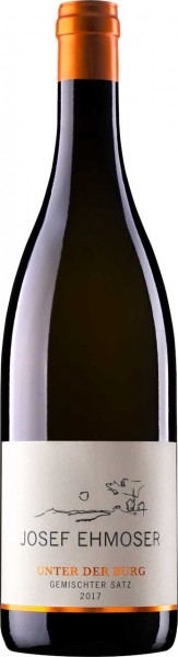 Weißer Burgunder 0,75l W Ehmoser Ehmoser