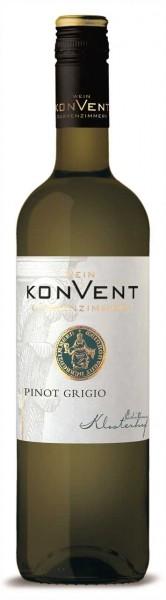 Klosterhof Pinot Grigio 0,75l W Dürrenzimmern