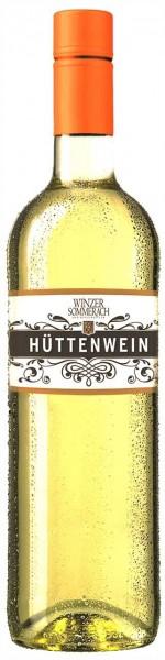 Hüttenwein Weiss 0,75l W Sommerach