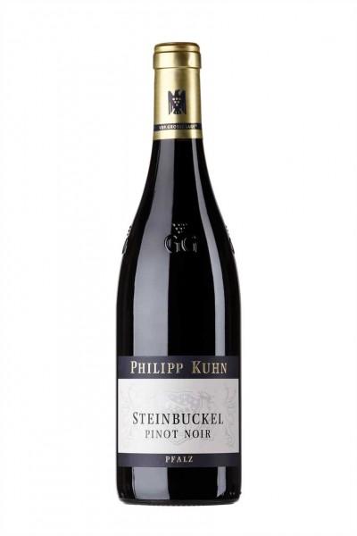 Steinbuckel Pinot Noir GG Philipp Kuhn