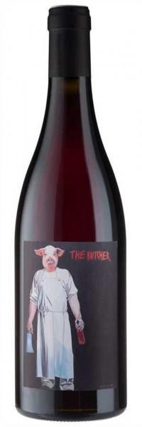 The Butcher Pinot Noir Weingut Schwarz