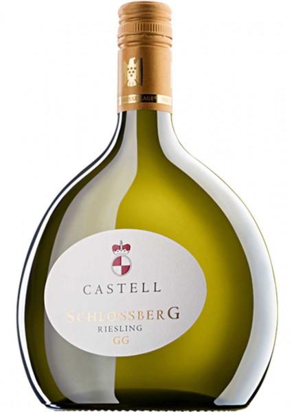 Schlossberg Silvaner GG 0,75l W Castell