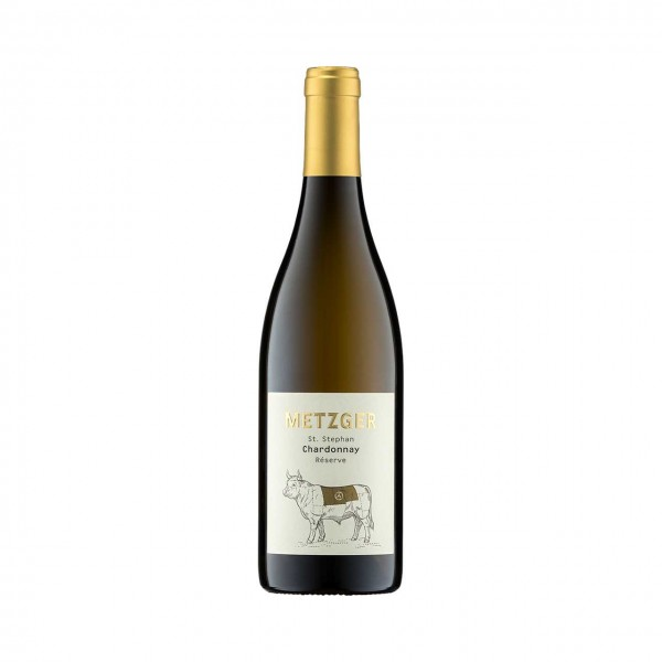 Chardonnay Reserve Metzger