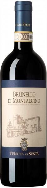 Brunello di Montalcino 0,75l R Sesta Tenuta Di Sesta