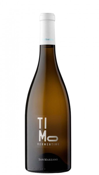 TIMO Vermentino 0,75l W San Marzano