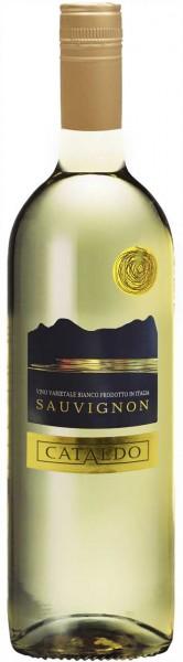 Sauvignon Bianco 1,00l W Cataldo Cataldo