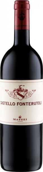 Chianti Classico Gran Selezione 0,75l R Castello di Fonterutoli