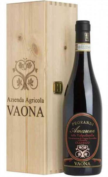 Pegrandi Amarone DOCG 6,0l R Vaona Odino