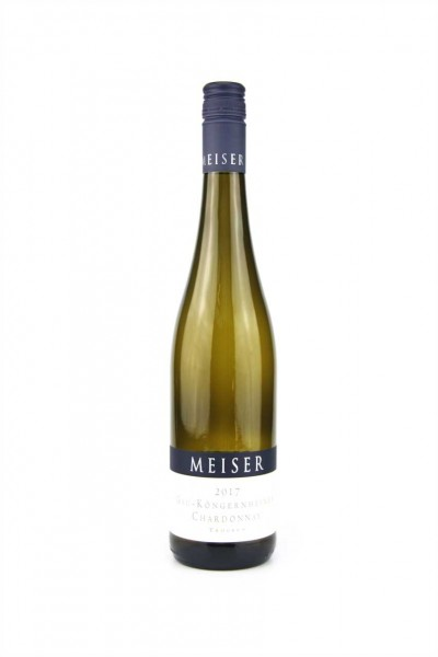 Meiser Chardonnay 0,75l W Meiser