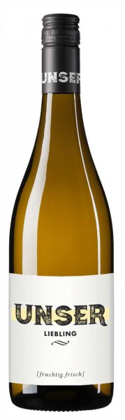 Unser Liebling 0,75l W Wein Lang