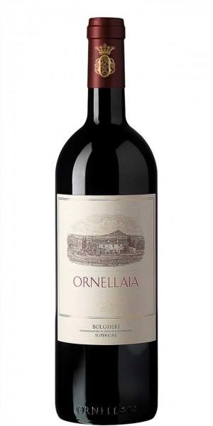 2013 Ornellaia Bolgheri Rosso Sup. DOC 0,75l R Ornellaia