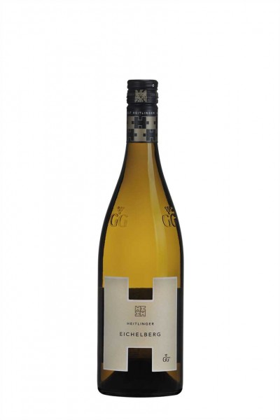 Eichelberg Pinot Blanc GG 0,75l W Heitlinger