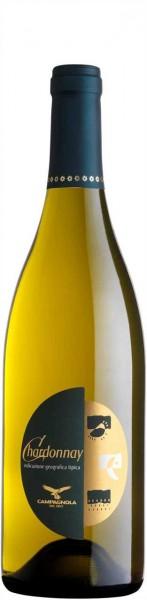 Chardonnay Veneto 0,75l W Campag. Campagnola