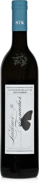 Ried Welles Sauvignon blanc 0,75 W LacknerTinnacher