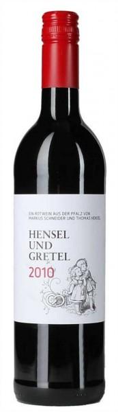 Hensel & Gretel Rotwein Markus Schneider