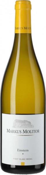 Pinot Blanc Einstern * 0,75l W Molitor
