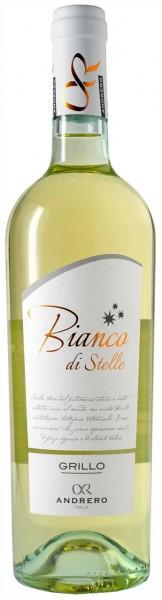 Bianco di Stelle Grillo Andrero 0,75l W Andrero
