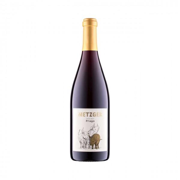 Prago Pinot Noir Metzger