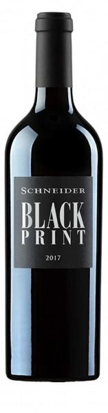Black Print Markus Schneider
