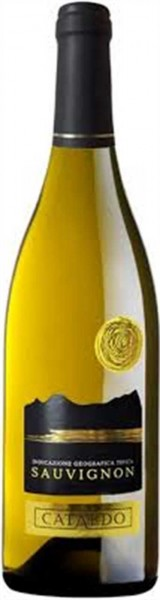 Sauvignon Bianco 0,75l W Cataldo Cataldo